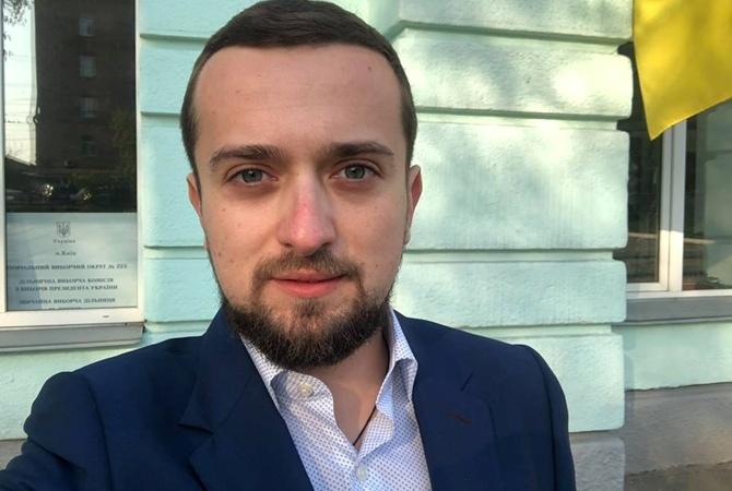 Кто и зачем в Офисе президента отправлял фото об отставке Богдана