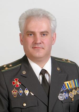 Умер основатель Департамента контрразведывательной защиты СБУ [фото]