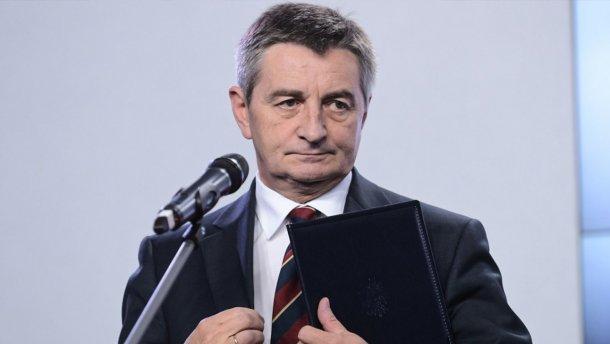 Спикер польского Сейма подал в отставку из-за громких скандалов