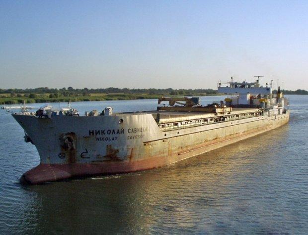 Кто и за сколько продает государственные корабли: резонансное расследование