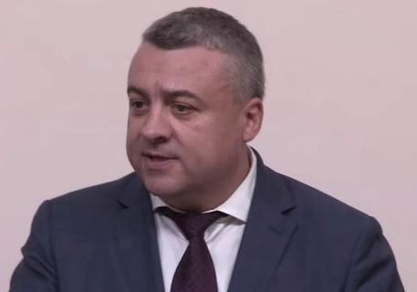 Зеленский выбрал нового главу департамента кибербезопасности в СБУ