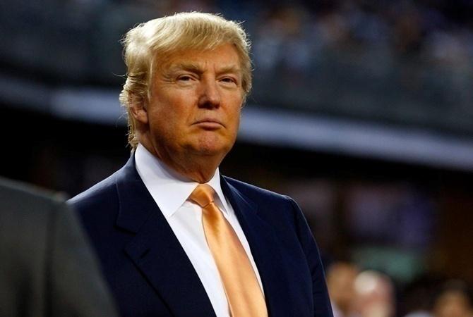 """Трамп о Зеленском: """"Он очень рациональный человек. Думаю ему удастся договориться с Путиным"""""""
