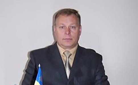 В Житомире главу районного совета поймали на взятке