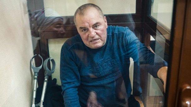 Им меня не сломать: трогательное письмо политзаключенного Бекирова к крымским татарам