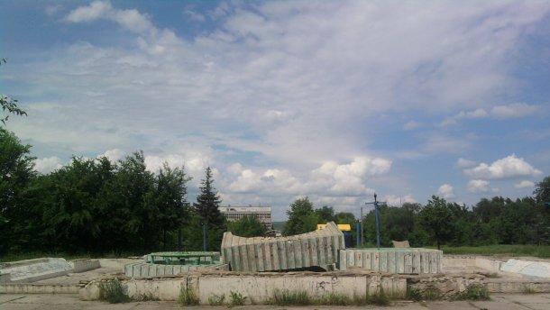 Письмо из Луганска: уехать и предать?