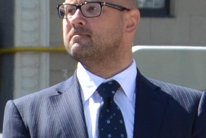 Адвокаты Дмитрия Святаша попались на попытке отменить ему запрет выезда из страны - СМИ