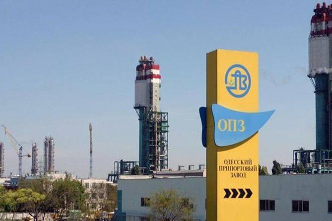 Руководителя Одесского припортового завода хотят уволить