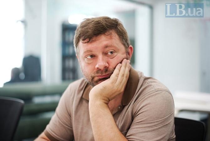 """В """"Слуге народа"""" заявили о возможном роспуске """"Минстеця"""""""