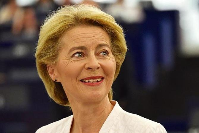 С экс-министром обороны Германии попрощаются под Scorpions