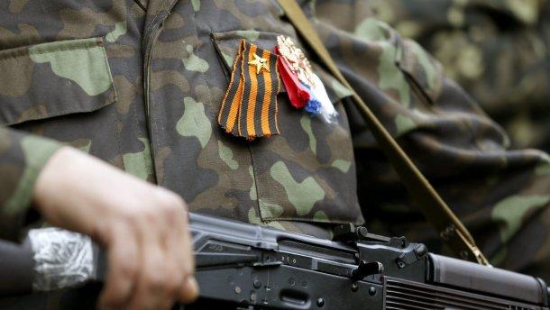 """Бойовики """"ЛНР"""" стягнули до лінії фронту додаткові підрозділи"""