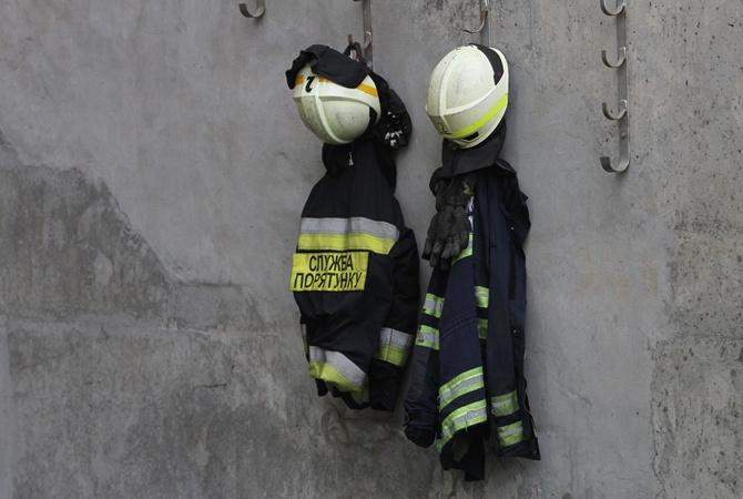 В Украине 12 августа 34 градуса жары и чрезвычайная пожарная опасность