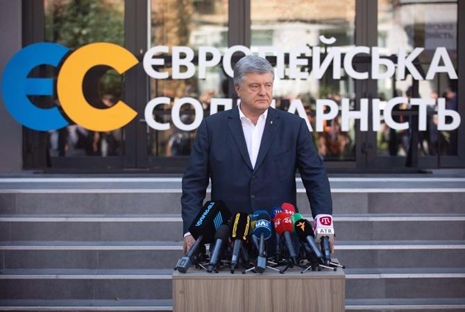 Суд разрешил допросить Порошенко на детекторе лжи