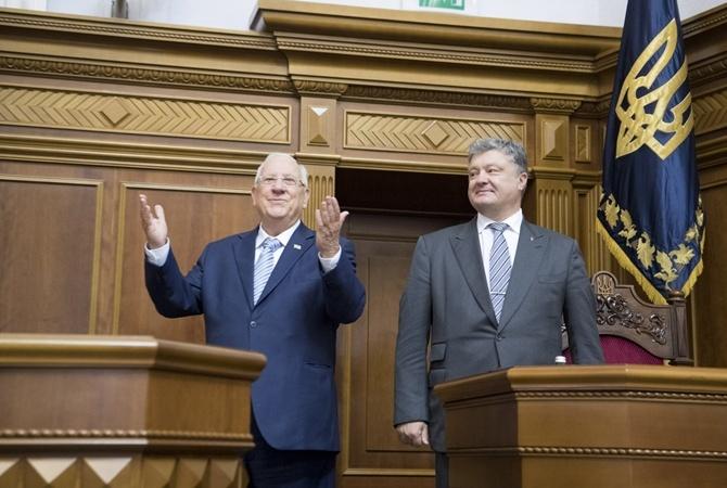 Почему Нетаньяху накануне выборов решил приехать в Украину [фото, видео]