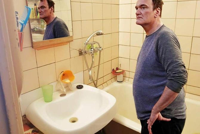 Квентин Тарантино продает квартиры в Челябинске