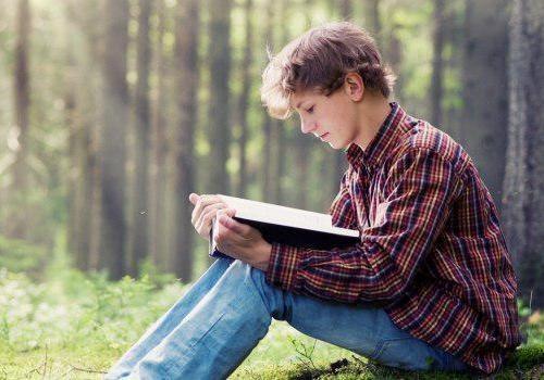 Топ-10 книг для подростков
