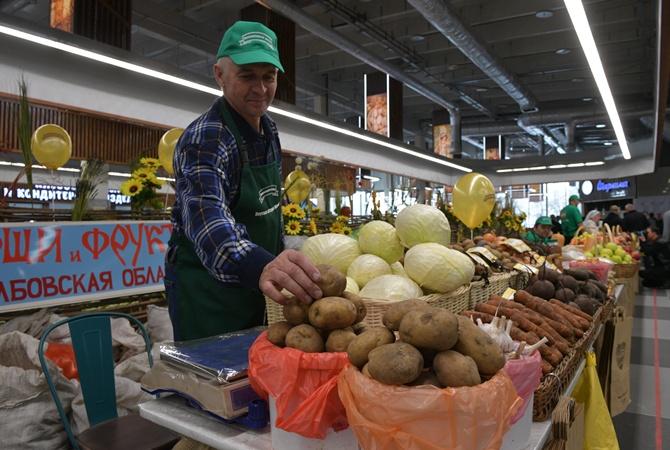 Картофельный кризис уже близко