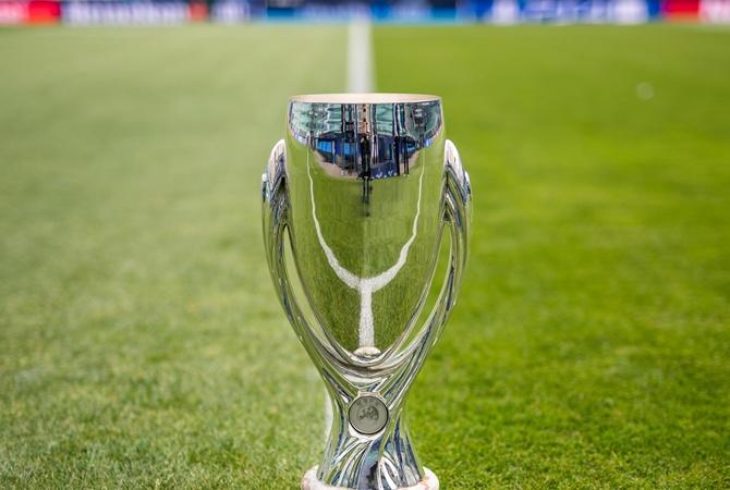 """Суперкубок УЕФА: четвертый для """"Ливерпуля"""" или же второй для """"Челси"""" [фото]"""