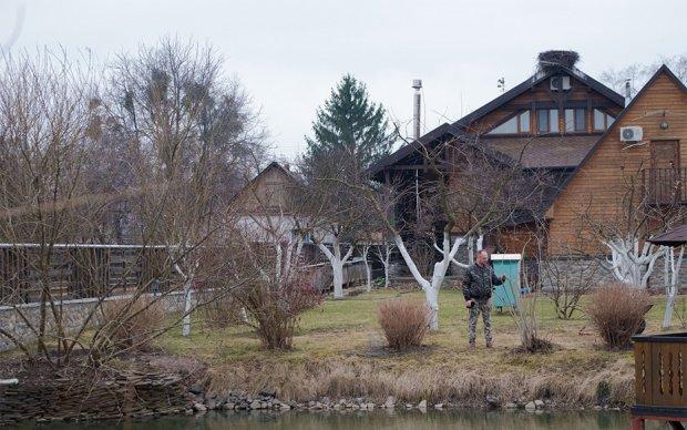 Что известно о недвижимости Романа Бессмертного – фото дома