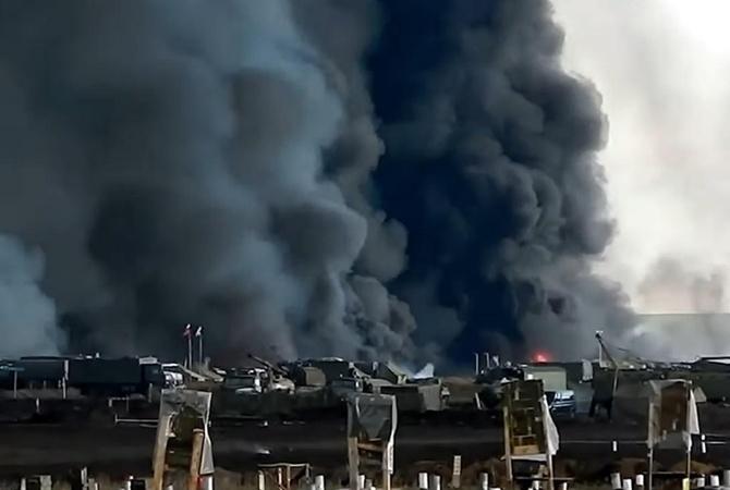 Взрывы в Архангельской области: жителям рекомендуют покинуть поселок