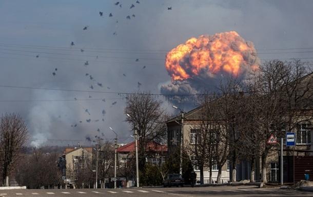 Военная часть в Балаклее заплатит еще одному пострадавшему от взрывов