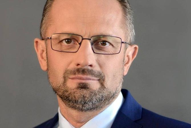 Безсмертный рассказал о ловушке для Зеленского, паспортизации Донбасса и своем увольнении