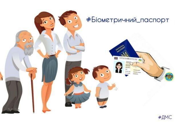 В ГМС объяснили, как не нужно фотографировать ребенка для паспорта