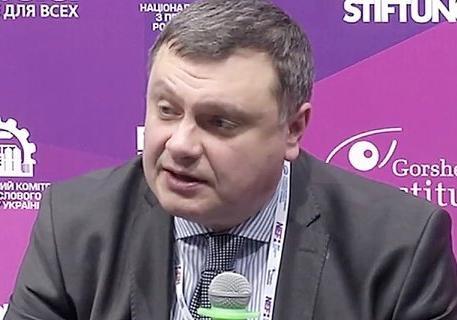 Зеленский уволил Литвиненко из СНБО и отправил усиливать Институт стратегических исследований