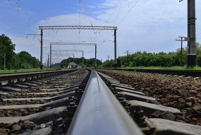 Поезда не едут, потому что запчасти воруют