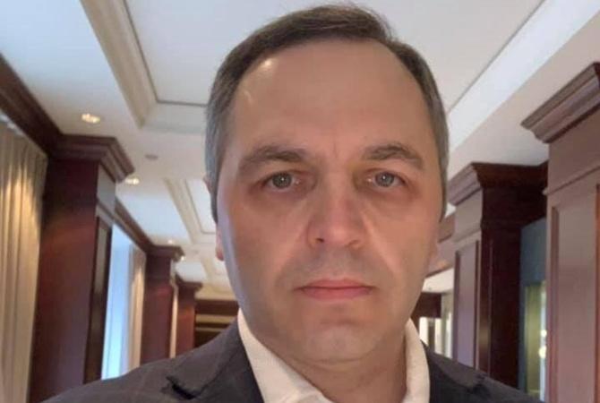 """Портнов подал в суд на Порошенко, его партию и телеканал """"Прямой"""""""