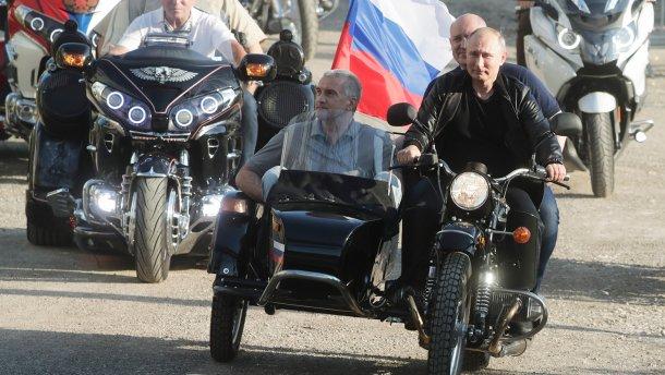 Путіну не шкодує ні росіян, ні українців