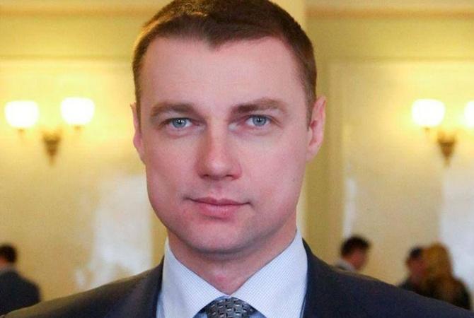 Под Киевом напали на нардепа Куприя [фото, видео]