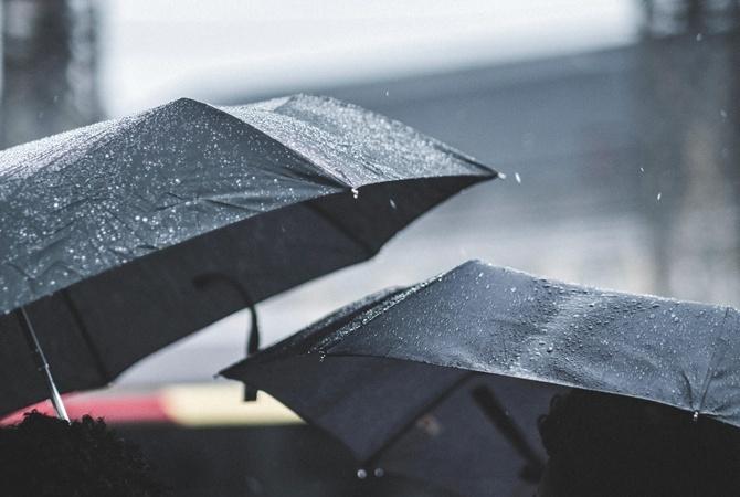 В субботу, 17 августа, местами пройдут дожди, шквалы 15-20 м/с