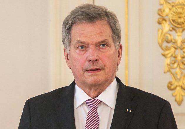 К Зеленскому едет президент Финляндии