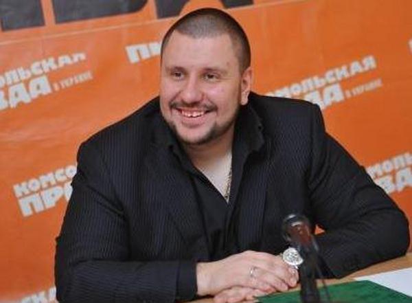 Суд заочно арестовал Александра Клименко, министра доходов и сборов времен Януковича [дополнено]