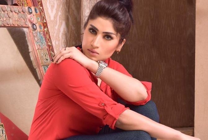 Родители пакистанской блогерши попросили суд простить ее убийц