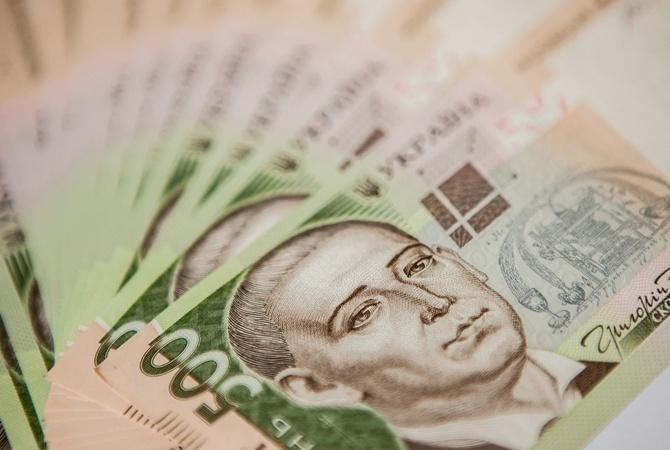 С 2016 года минимальная зарплата в Украине увеличилась в 3 раза