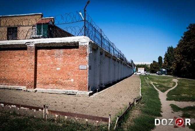 Врачи рассказали о состоянии мужчины, пострадавшего во время стрельбы в Кропивницком