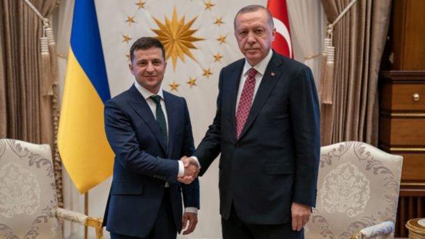Это очень выгодно, – Огрызко об отношениях между Украиной и Турцией