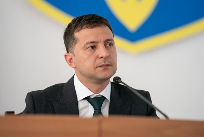 Зеленский дал украинское гражданство 11 людям, которые защищали Украину на Донбассе [дополнено]