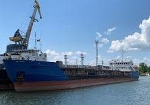 """Обвинения СБУ в адрес танкера """"Мрия"""" основаны на """"принсткрине с новостного сайта"""", - Чалый"""