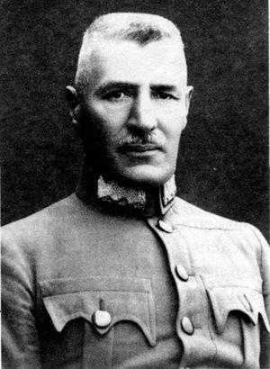 Страницы истории: кровавый парад 1919 года