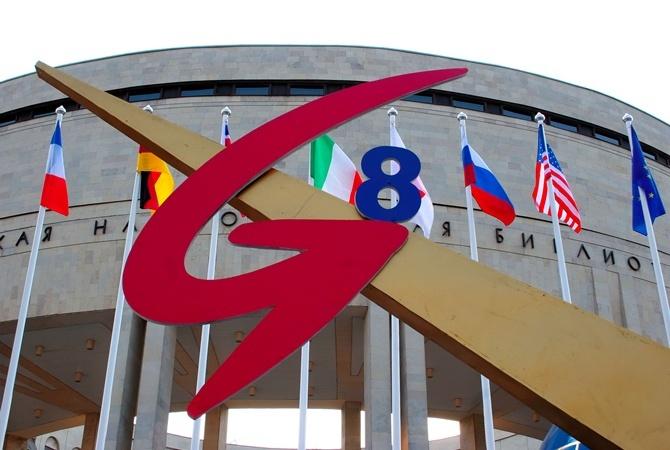 Зеленский обсудил с Туском возвращение России в G7