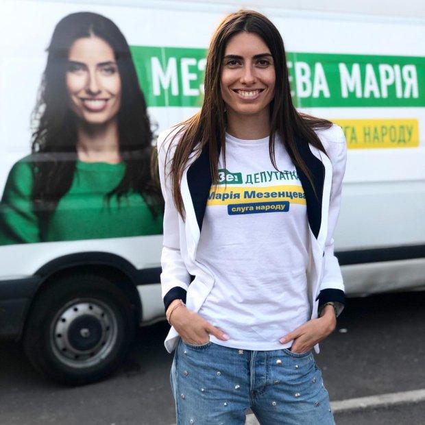"""Кернес нагрубил народному депутату от """"Слуги народа"""": видео"""