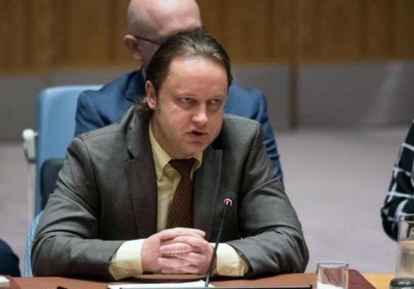 Совбез ООН: Украина заявила о преследовании верующих в Донбассе