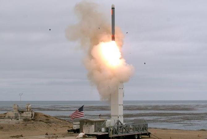 Россия будет разрабатывать ракеты средней и меньшей дальности