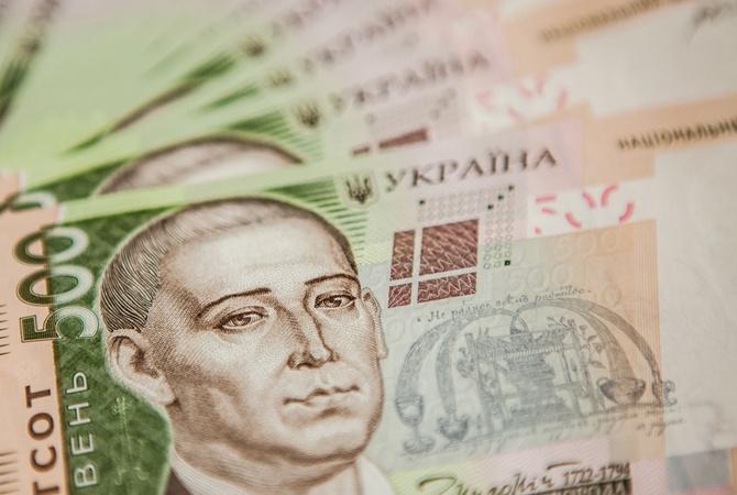 В Украине чаще всего подделывают купюры номиналом 500 гривен