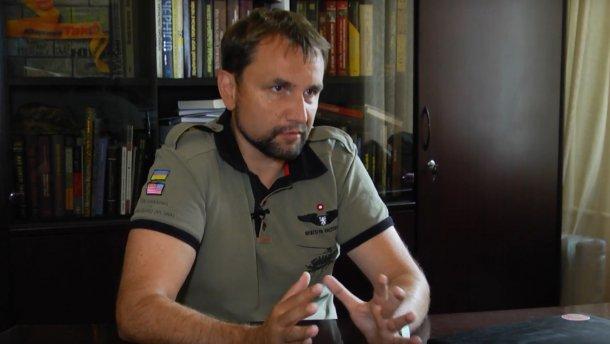 """Украина была как заповедник """"Совка"""", – Вятрович"""
