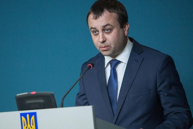Зеленский назначил Борзова главой Государственного управления делами