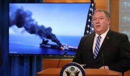 Для защиты гражданских судов: Великобритания отправила военный корабль в Ормузский пролив