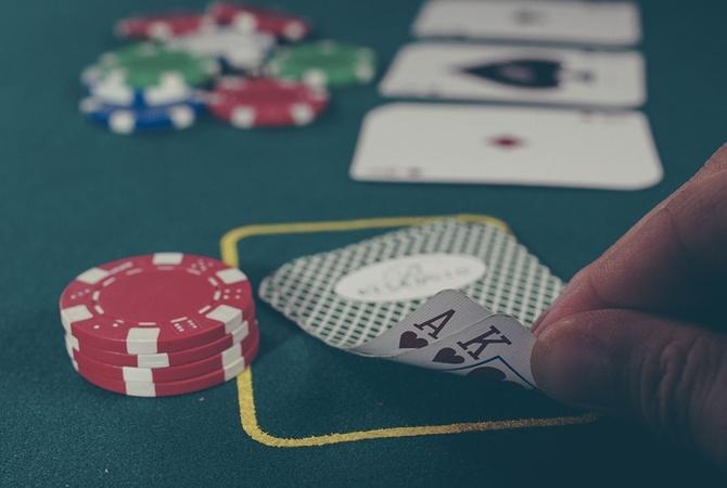 ФАКТ. Игра в казино способна продлить жизнь на несколько лет